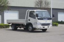 凯马单桥纯电动货车41马力2吨(KMC1041EV28D)