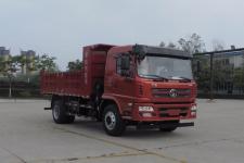 陕汽牌SX3160GP5型自卸汽车图片