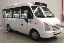 五菱牌GL6602GQV型城市客车