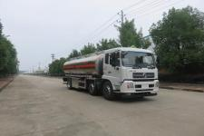 特运牌DTA5250GYYD5A型铝合金运油车图片