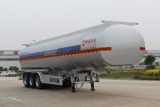 通亚达牌CTY9403GRHL型润滑油罐式运输半挂车图片