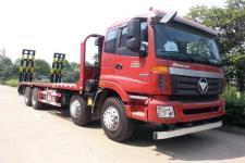 大力牌DLQ5310TPBH5型平板运输车