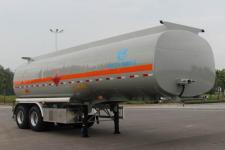 AKL9350GYY型开乐牌运油半挂车图片