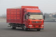 陕汽牌SX5162CCYGP5型仓栅式运输车图片