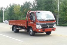 福田牌BJ3043D9JBA-FA型自卸汽车图片