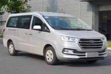 江淮牌HFC6521A4C8V型多用途乘用车图片