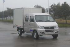 凯马牌KMC5022XXYEV29S型纯电动厢式运输车图片
