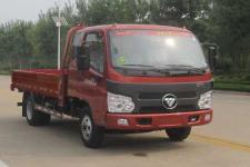 福田牌BJ3043D9PBA-FA型自卸汽车图片