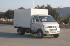 凯马牌KMC5035XXYEVA30D型纯电动厢式运输车图片