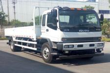 五十铃牌QL1180XQFR型载货汽车图片