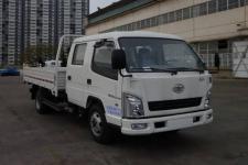 解放牌CA1040K2L3RE5-1型载货汽车图片