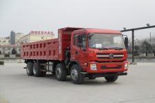 陕汽牌SX3313GP5型自卸汽车图片