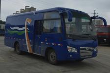 同心牌TX5092XXY型厢式运输车
