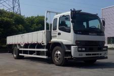 五十铃牌QL1160VQFR型载货汽车图片