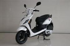 轻铃牌QL125T-2B型两轮摩托车