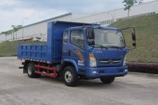 豪曼牌ZZ3048G17EB1型自卸汽车图片