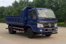 福田牌BJ3043D9JDA-FA型自卸汽车图片