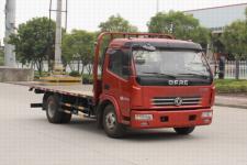 东风牌EQ5041TPB8BD2AC型平板运输车