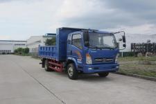 豪曼牌ZZ3048G17EB0型自卸汽车图片