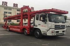 东风牌EQ5210TCLZMV型车辆运输车