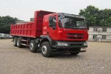乘龙牌LZ3310H5FB型自卸汽车