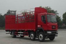 乘龙牌LZ5251CCYM3CB型仓栅式运输车