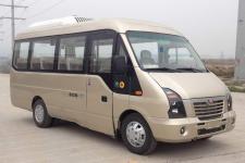 五菱牌GL6602CQV型客车