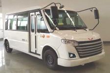 五菱牌GL6525NCQ型客车