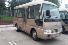 牡丹牌MD5060XBYKH5型殡仪车图片