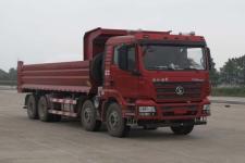 陕汽牌SX3310HB306B型自卸汽车图片