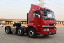 华菱之星牌HN4250C30B6M5型牵引汽车图片