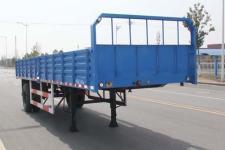 路路骏华8.3米8.6吨1轴半挂车(JQ9102)