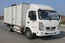 东风牌EQ5045XXYTBEV4型纯电动厢式运输车图片
