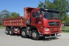 斯达-斯太尔牌ZZ3313N2861E1N型自卸汽车图片
