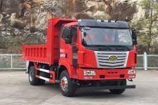 柳特神力牌LZT3126P3K2E5A90型自卸汽车图片