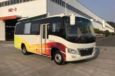 中汽牌ZQZ5070XXCWH型文化宣传车图片