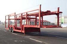 勤宏牌SQH9180TCL型车辆运输半挂车