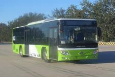 12米福田BJ6123EVCA-32纯电动城市客车图片