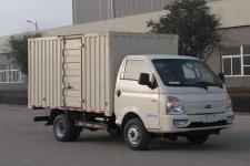 凯马牌KMC5043XXYH31D5型厢式运输车图片