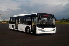 8.5米|10-27座南车时代纯电动城市客车(TEG6851BEV13)