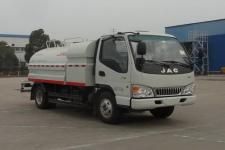 江淮牌HFC5070GSSVZ型洒水车图片