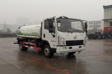 陕汽牌SX5080GPSGP5型绿化喷洒车图片