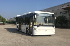 广客牌GTZ6859BEVB型纯电动城市客车