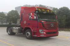大运牌CGC4180D5DALD型牵引汽车图片