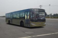 12米安凯HFF6129G03EV-41纯电动城市客车