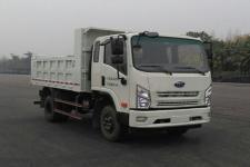 南骏牌NJA3040PPB34V型自卸汽车图片