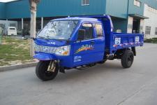时风牌7YPJZ-17100PDB2型自卸三轮汽车图片