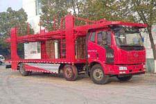 程力威牌CLW5220TCLC5型车辆运输车
