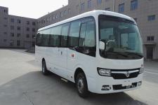 爱维客牌QTK6810KF1C型客车