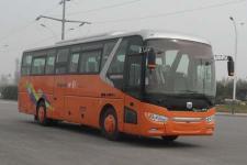 中通牌LCK6108EV2型纯电动客车图片